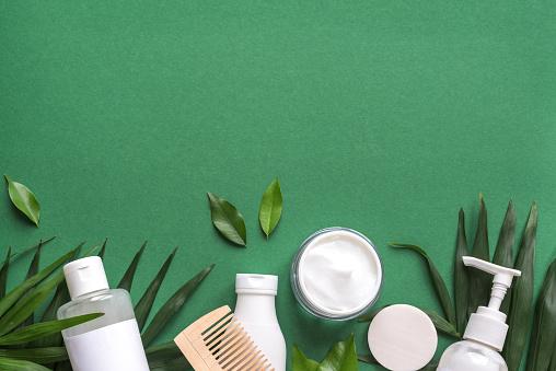 Optez maintenant pour des cosmétiques bios