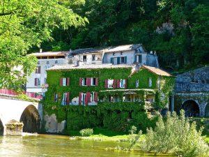 Les types de maisons écologiques
