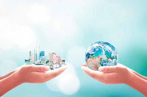 Améliorer le système au profit de l'environnement