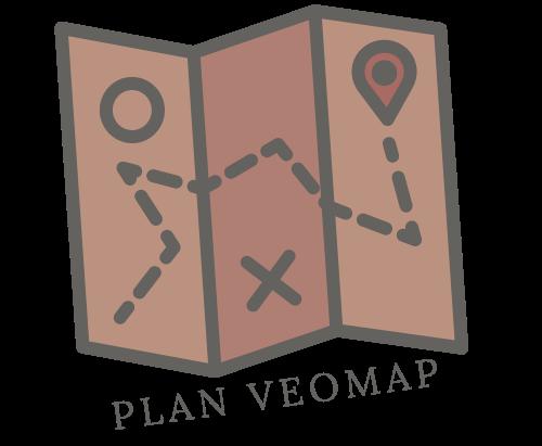 Plan veomap